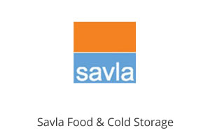 Savla Foods and  Cold Storage