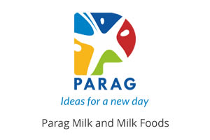 Parag Milk and Milk Foods