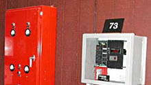 Fire Detection & Fire Fighting